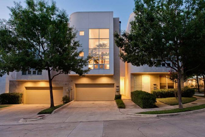 3315 Miro, Dallas