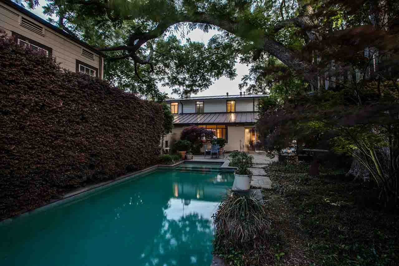 4504 Bordeaux Ave, Dallas, TX 75205 - Modern Living Dallas