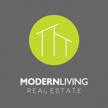 Modern Living Real Estate Blog Post Image