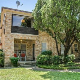 5722 Live Oak ST, Dallas, TX 75206