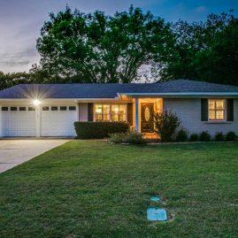 11361 Earlywood DR, Dallas, TX, 75218