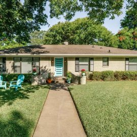 10447 Coleridge St Dallas, TX 75218