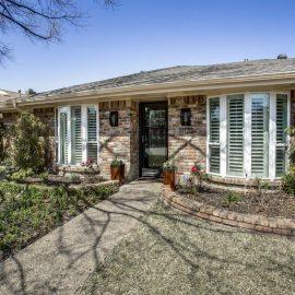 11122 Ferndale Rd Dallas, TX 75238