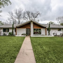 11549 Cromwell Cir, Dallas, TX 75229