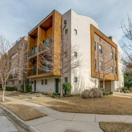 3930 Bowser Ave #3, Dallas, TX 75219