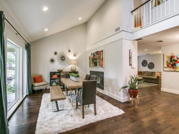 Richardson Modern Home For Sale