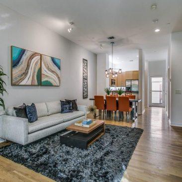 4310 Buena Vista Street Unit#4, Dallas, Texas 75205