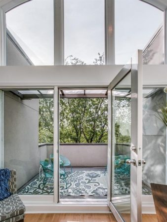Uptown Dallas Modern Home For Sale