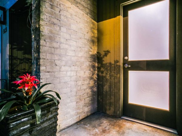 Modern Living Dallas property at 4012 Buena Vista, Dallas