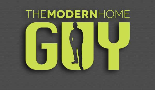 The Modern Guy Logo