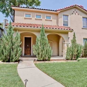5459 Willis Ave, Dallas, TX 75206
