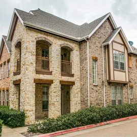 1600 Abrams RD #14, Dallas, TX 75214