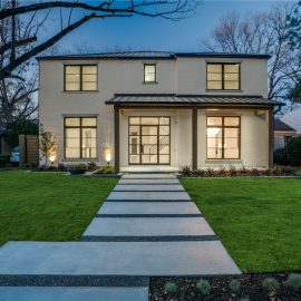4412 Amherst AVE, Dallas, TX 75225