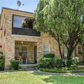 5722 Live Oak ST, Dallas, TX 75206