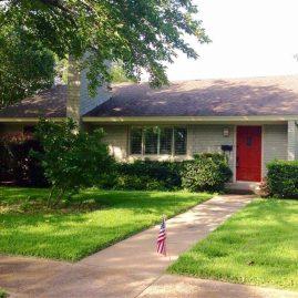 407 Parkhurst DR, Dallas, 75218