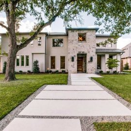 5907 Charlestown DR, Dallas, TX 75230