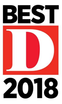 Best of Dallas Realtor Jeff Mitchel 2018