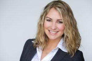Bio of Katie Aspen the Modern Dallas Realtor.