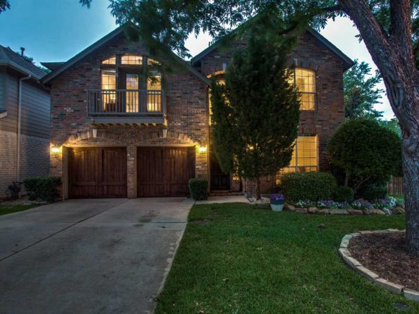 Jeff Mitchell - 2206 Pecan Grove Ct
