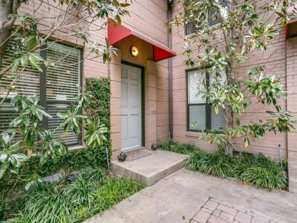 4122 Bowser Avenue Unit#A