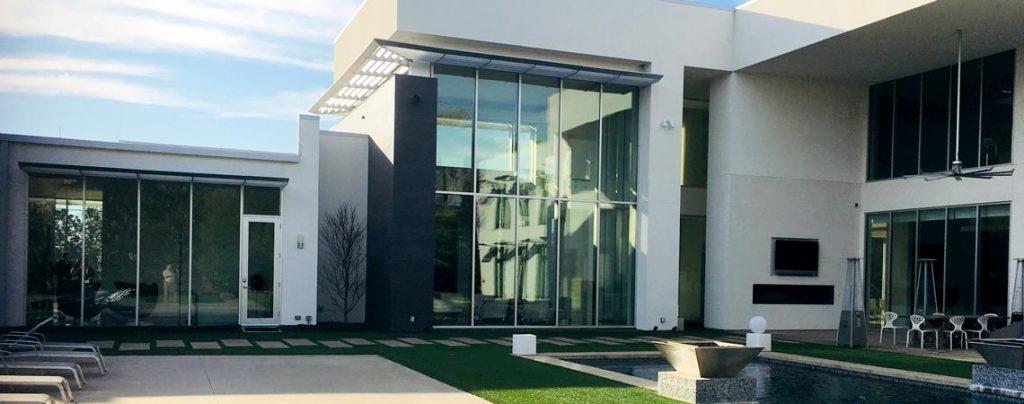 Inwood Modern Home
