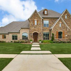 7305 Kingsbarns, The Colony, Texas 75056