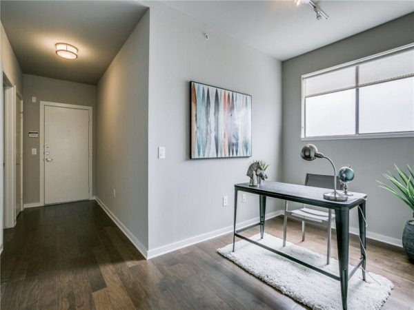 4411 Bowser Ave Unit 109 - Interior Photos