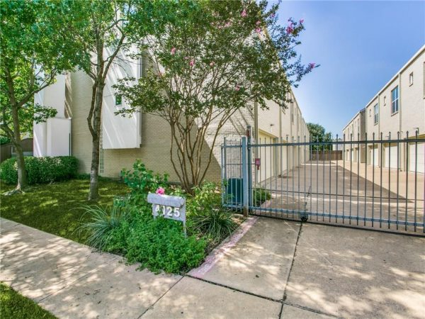 4125 Cole Ave Unit#7 Property Photo