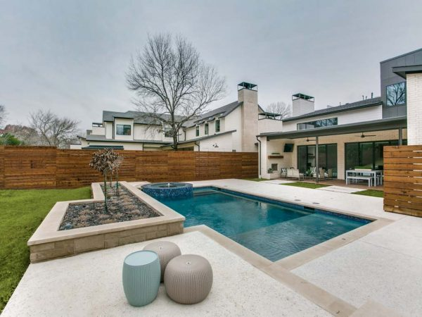 8028 Forest Trail Dallas, TX