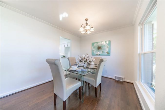 Modern Dallas Property Listing