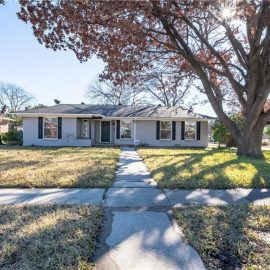 2706 San Medina Ave, Dallas, Texas 75228
