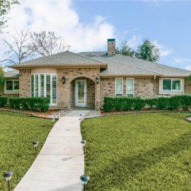 9916 Acklin Drive, Dallas, Texas 75243
