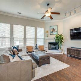 1725 Lewis Court, Dallas, Texas 75206