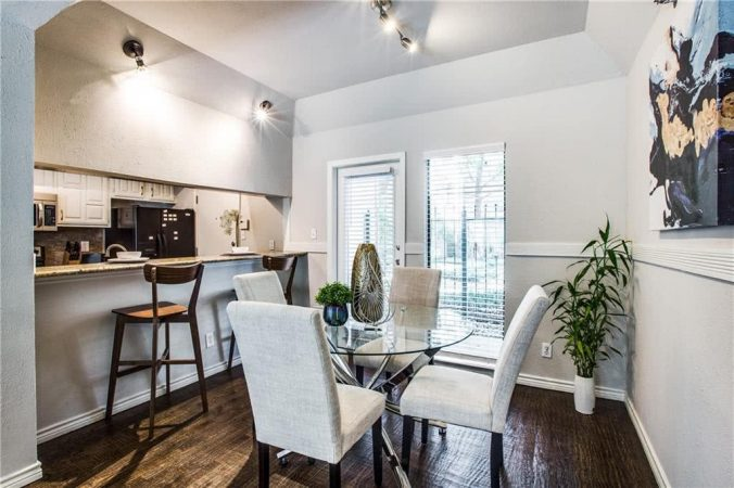 3105 San Jacinto Condominium Listing