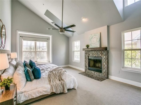 5701 Lewis - Dallas Townhouse Listing