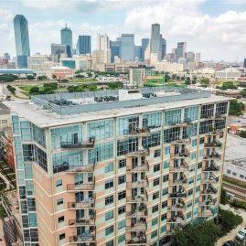 1001 Belleview Street, Unit #603, Dallas, Texas 75215