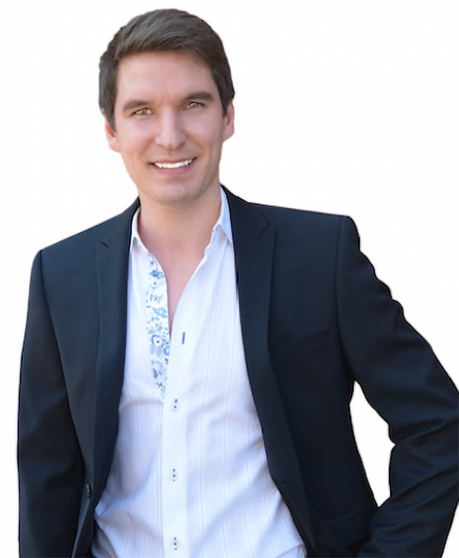 Realtor and Leasing Expert David Wyrick