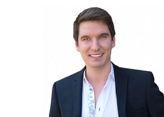 Realtor and Leasing Expert David Wyrick