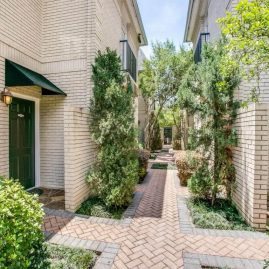 4507 Holland Ave, Unit #101, Dallas, Texas 75219