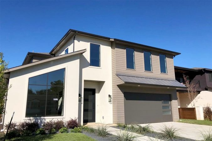 Brand New Construction - Luxury Listing