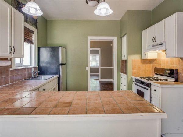 5844 Belmont Ave - Dallas Property Listing