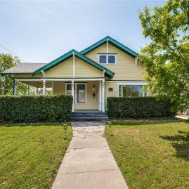 5844 Belmont Ave, Dallas, Texas 75206