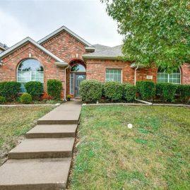 811 Paisley Lane, Red Oak, Texas 75154