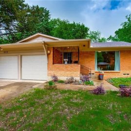 8719 Westfield Dr, Dallas, Texas 75243