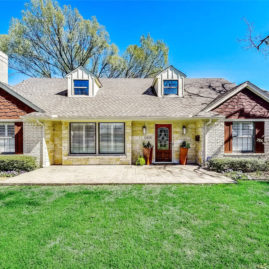10830 Aladdin Drive, Dallas, Texas 75229