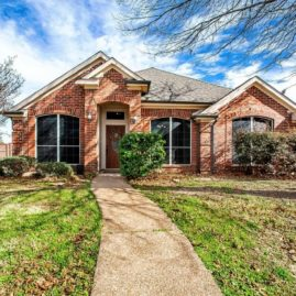 1121 Courtney Ln, Lewisville, Texas 75077