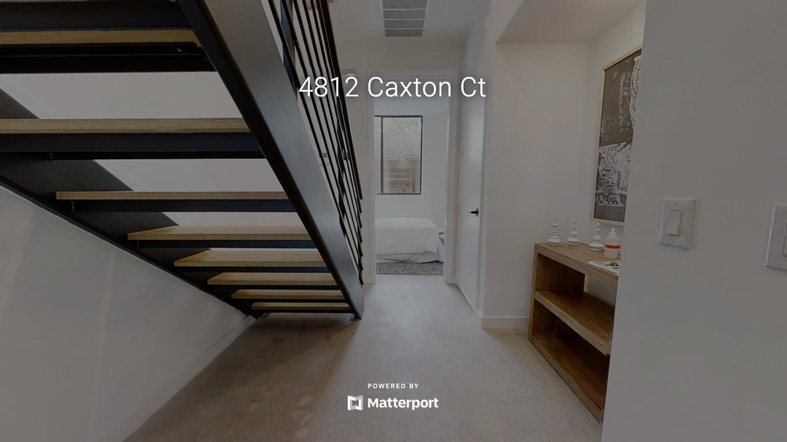 4812 Caxton 3D Virtual Tour