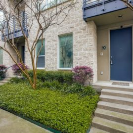 4312 Mckinney Ave Unit #10, Dallas, Texas 75205