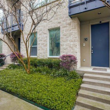 4312 Mckinney Ave Unit #10, Dallas, Texas 75205