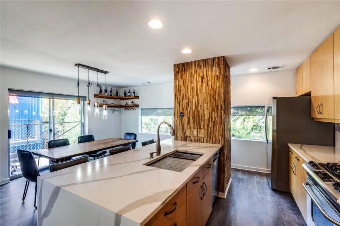 Townhome Listing - Urban Lofts